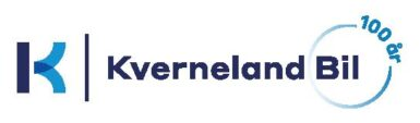 Kverneland Bil logo 100 år